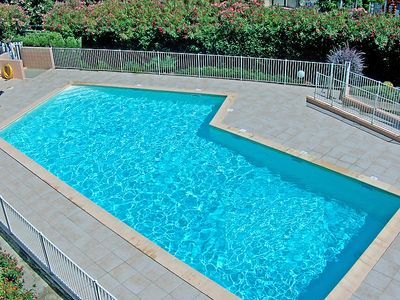 Photo for 2 bedroom Apartment, sleeps 4 in Le Cap D'Agde with Pool and WiFi