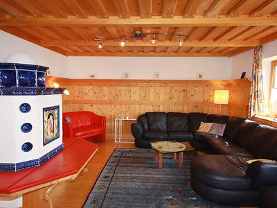 Photo for Vacation home Almvilla in Sirnitz - Hochrindl - 20 persons, 6 bedrooms