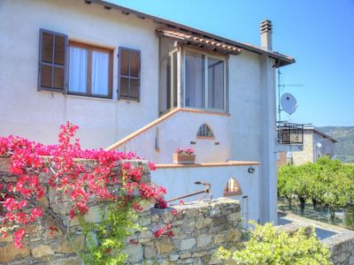 Photo for 2BR Apartment Vacation Rental in Andora