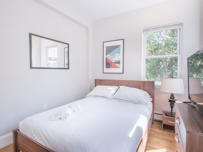 Photo for Charming 3BR in Cambridge