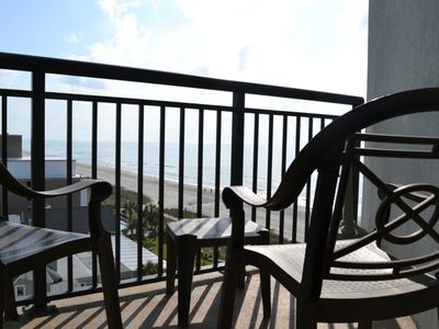 LAST MIN RATE,Spacious 3BR/3BA, Unobstructed View of Ocean, Central location