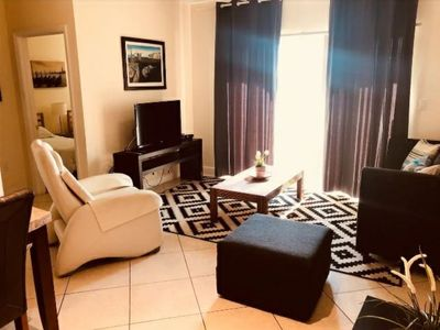Photo for Fancy apt near Coral Gables, Brickell & The Grove
