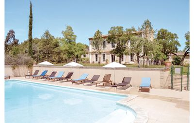 Photo for 7 bedroom accommodation in Béziers