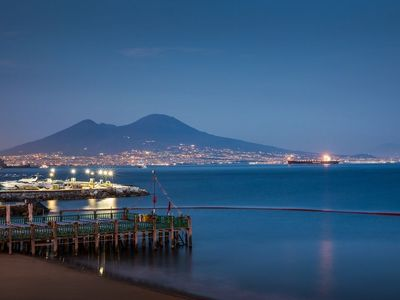 Photo for LHP Suite Posillipo - In Naples (Posillipo)