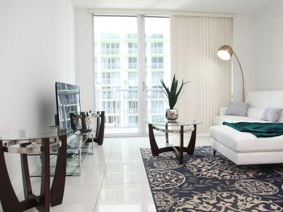 Photo for Luxury living in the Heart of Miami+ City  & Bayview
