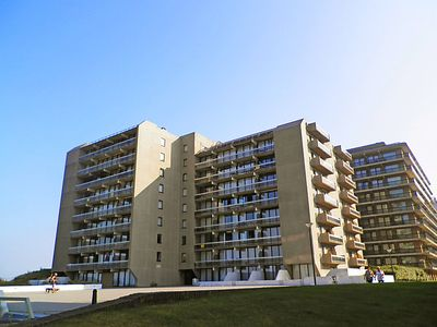 Photo for Apartment Klif B  in De Panne, Coast - 6 persons, 2 bedrooms