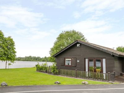 Photo for 96 @ PINE LAKE, family friendly, with pool in Carnforth, Ref 1012199