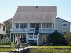Photo for WILM 32 This cottage offers an open and peaceful atmosphere for fun and relaxation to all guest.