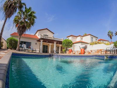 Luxury 2 story villa with 3 bedrooms ID: 16