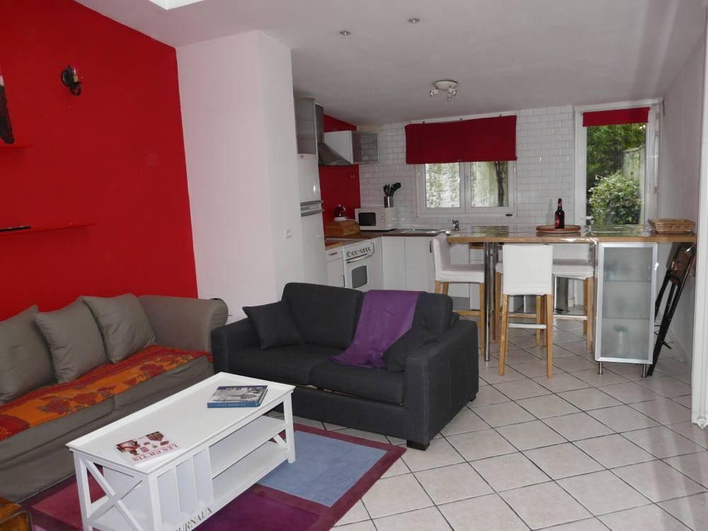 Holiday house, 70 square meters , Lille, France