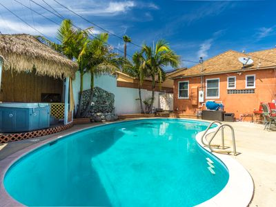 Photo for 1BR House Vacation Rental in Inglewood, California