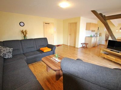 Photo for Holiday UCK 921 - Apartment Ropersdorf UCK 921