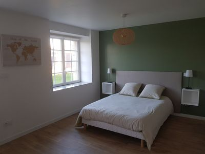 Photo for Rental by the Minaouët