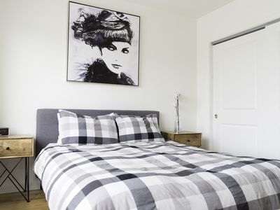 Photo for 1BR Apartment Vacation Rental in North York, ON