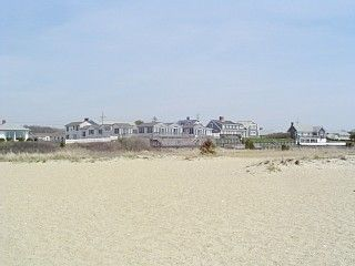 Photo for Cape Cod Cottage, on Nantucket Sound, on the beach!