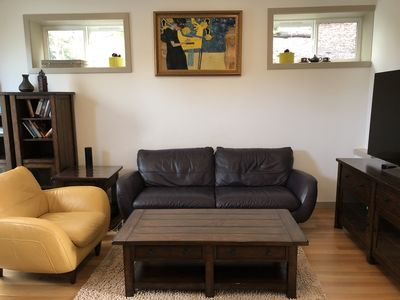 Photo for Modern 3BR Seattle home with luxurious amenities
