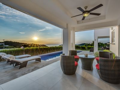Gorgeous San Juan del Sur home in gated community w/amazing views & private pool