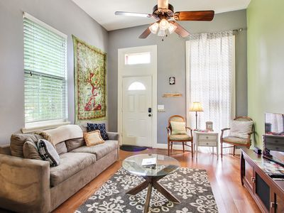 Photo for Peaceful & Calm Home near the French Quarter and the Superdome!
