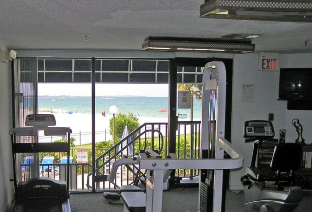 St Pete Beachfront Condo Awesome Panoramic Views 2 Private Bedroom Suites Saint Pete Beach