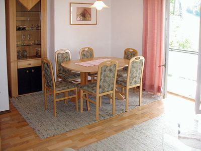 Photo for Apartment Meran (PTS121) in Pörtschach am Wörthersee - 7 persons, 2 bedrooms