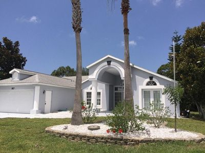 Photo for 3BR House Vacation Rental in Rotonda West, Florida