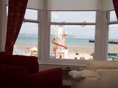 Photo for Weymouth Bay - Apartment 1