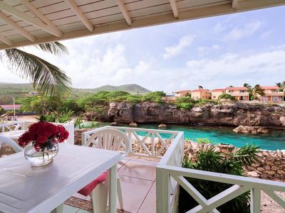Ocean Front Condo at Playa Lagun with Fabulous View (Best value in Resort)