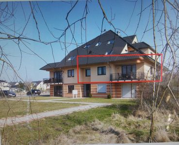 Photo for Fully equipped, large 3.5 room apartment only 350 m to the Baltic Sea