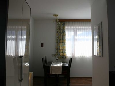 Photo for Apartment for 4 persons - Haus Ebenberger-Wallner