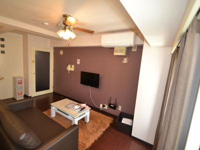Photo for Susukino, Tanukikouji, Odori 8 min apartment 401