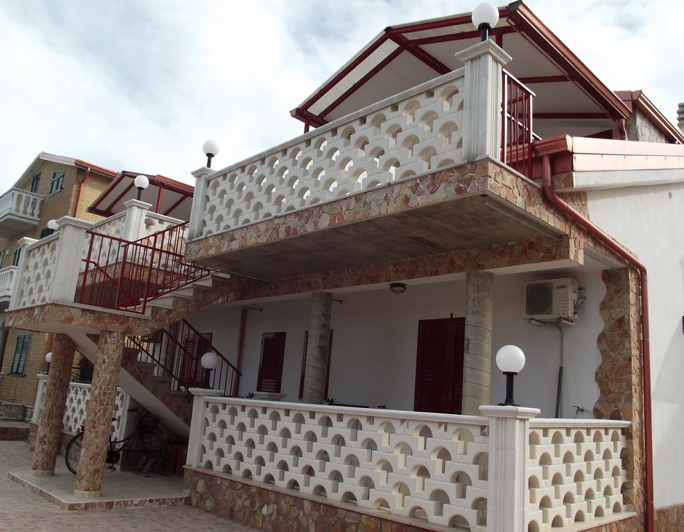 Holiday homes just a few steps from the... - HomeAway Foce Varano