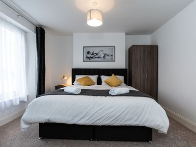 Photo for Milton House- 3 bedrooms