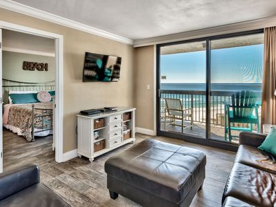 Photo for Open 6/27, 6/28!! Fabulous Amenities! Sits on Sand! Indoor & Outdoor Pool!