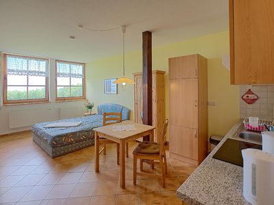 Photo for Apartment Vacation Rental in Kägsdorf