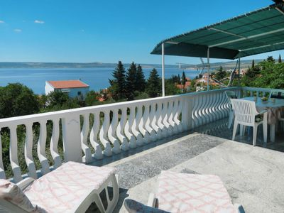 Photo for Apartment Haus Andrijana (SRD401) in Starigrad-Paklenica - 6 persons, 2 bedrooms