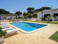 Excellent Villa everything very clean and central for access to the Central area