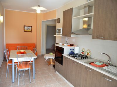 "Photo for MIRO HOLIDAY HOME - two-room apartment ""alba"""