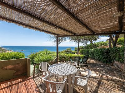 Photo for Holiday home on the sea – Accu is Prezzus H