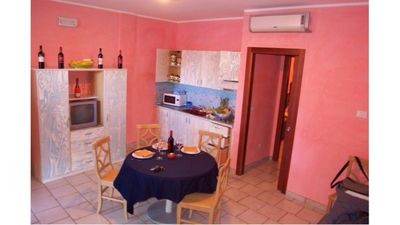 Photo for Village Punta Grossa - TRILOCALE ground floor