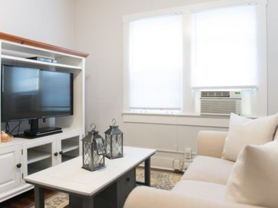 Photo for 308 Grove unit 103 · Stylish Mirror Lake - Downtown St. Pete 308 #103