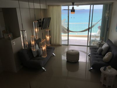 Photo for OCEAN VIEW Amazing Immaculate 1 BEDROOM CONDO APT WITH A MILLION DOLLAR VIEW!