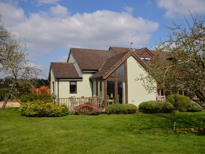 Photo for 1 bedroom Wing in St Briavels - 73584