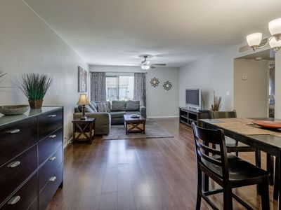 Photo for Scottsdale Condo/ Oldtown across street from Fashion Square Mall,Newly Remodeled