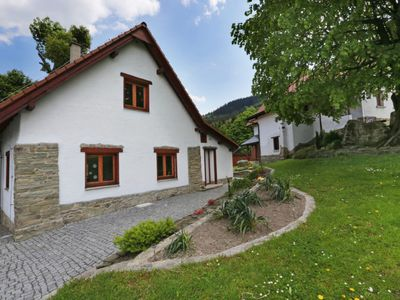 Photo for Vacation home Lhotka  in Ostravice, Moravian - Silesian Region Jeseniky Beskydy Mnts. - 12 persons, 4 bedrooms