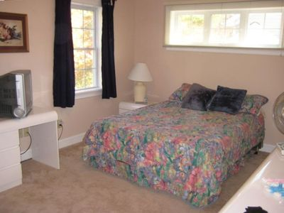 Photo for Saratoga Springs - Summer Track Rental - Sleeps 10 Immaculate!