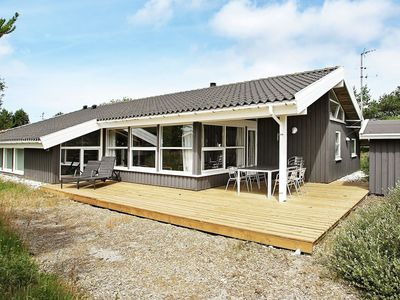 Photo for 5 star holiday home in Fjerritslev