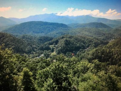 Photo for 2BR Resort Vacation Rental in Gatlinburg, Tennessee