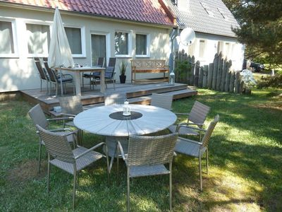 Photo for Holiday house Pruchten for 8 persons with 3 bedrooms - Holiday house