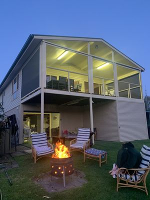 Photo for Stunning River Front Holiday Rental Property