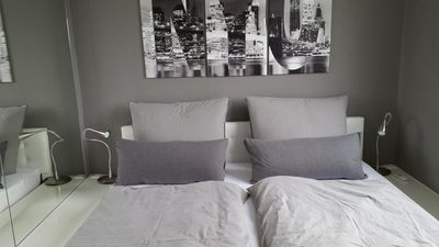 Photo for Tasteful apartment incl. WLAN fully equipped